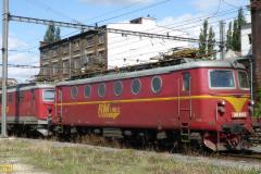 2017 - 08 22 - Česká Třebová a Olomouc 140074, 140099 a 141018_
